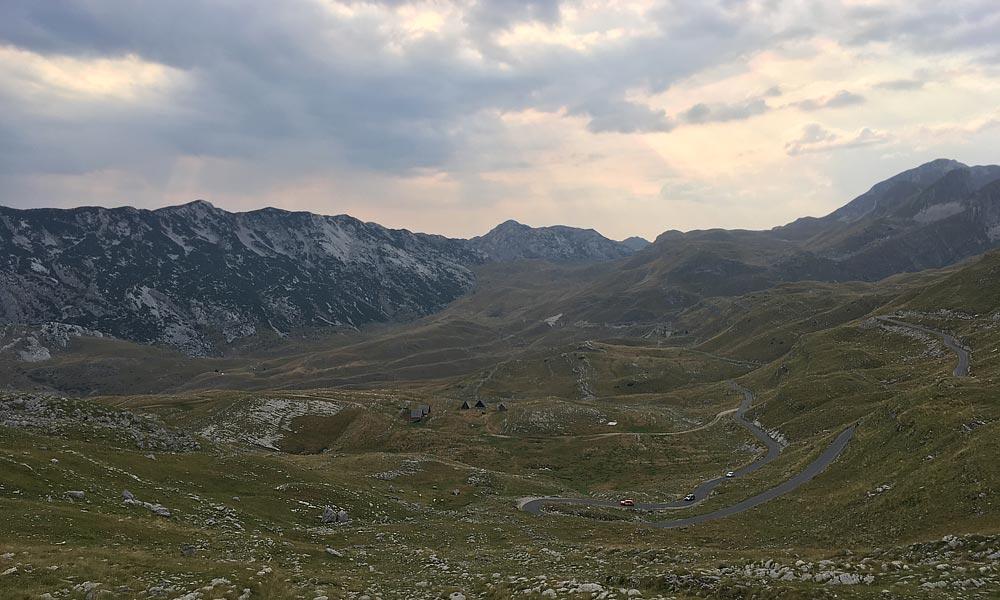Balkan Ride Rally Montenegro