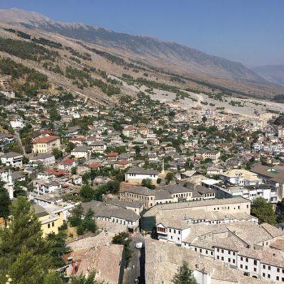Great Balkan Ride Rally Berat