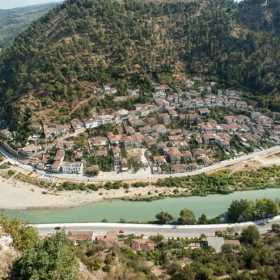 Great Balkan Ride Rally Albania Berat